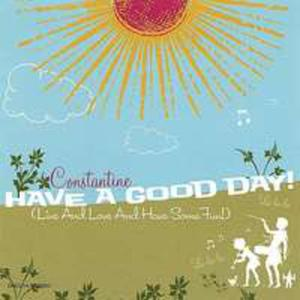 Have A Good Day! - 2839787997