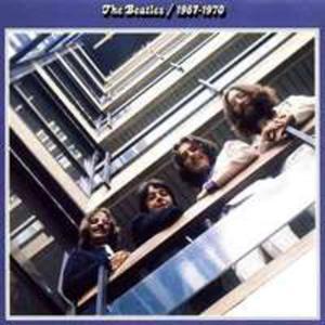 Beatles 1967-1970.. -hq- - 2846031635
