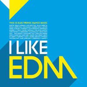 I Like Edm - 2840095326
