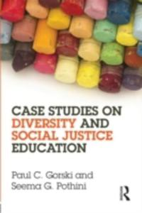 Case Studies On Diversity And Social Justice Education - 2860088474