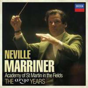 Neville Marriner-the Argo - 2839624574