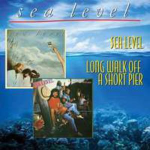 Sea Level / Long Walk On A Short Pier - 2840438062