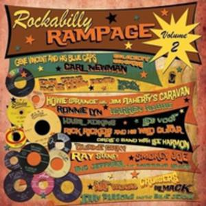 Rockabilly Rampage 2 - 2839427145
