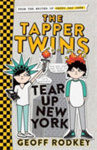 The Tapper Twins Tear Up New York - 2840246470