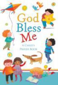 God Bless Me - 2839880364