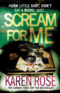 Scream For Me - 2839885693