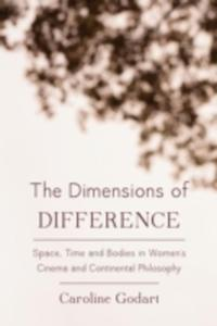 The Dimensions Of Difference - 2849932103