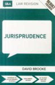 Q & A Jurisprudence - 2853937200