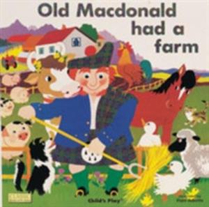 Old Macdonald Had A Farm - 2849948664