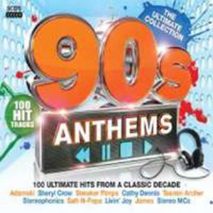 90s Anthems - 2839661083