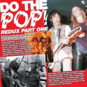 Do The Pop! Redux Part One (Asia) - 2839727927