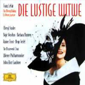 Die Lustige Witwe / The Merry Widow - Complete - 2839188056