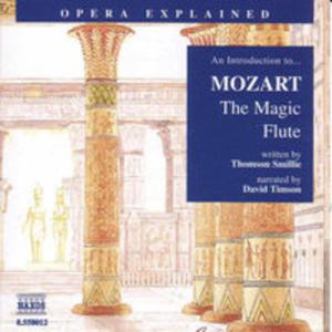 Magic Flute: Opera Explain - 2839352571