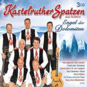 Engel Der Dolomiten - 2839348815