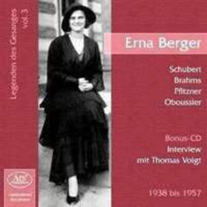 Vocal Legends Vol. 3 - 2839248699