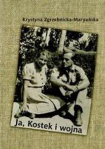 Ja, Kostek I Wojna - 2845961786