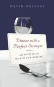 Dinner With A Perfect Stranger - 2839869322