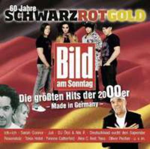 60 Jahre Schwarz Rot Gold - 2839491179