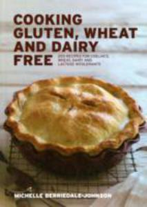 Cooking Gluten, Wheat And Dairy Free - 2839932999