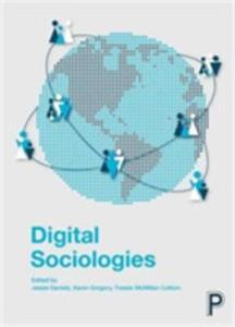 Digital Sociologies - 2846076115