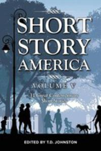 Short Story America - 2852937049