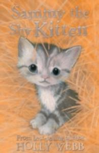 Sammy The Shy Kitten - 2844450334