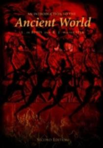 An Introduction To The Ancient World - 2847187960
