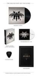 Hydra / Ltd. Deluxe Boxset - 2839444237