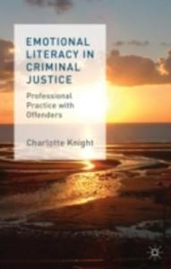 Emotional Literacy In Criminal Justice - 2849498045