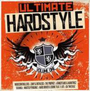 Ultimate Hardstyle - 2840105420