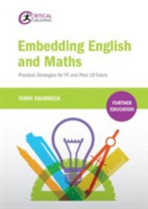 Embedding English And Maths - 2840396428