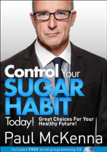 Take Control Of Your Sugar Cravings Today - 2845360588