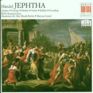 Jephtha - 2839327325