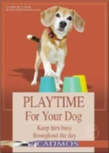 Playtime For Your Dog - 2839937570