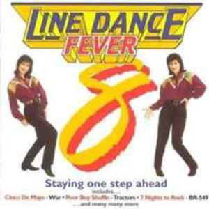 Vol. 8-line Dancing Fever (Port) - 2840334611