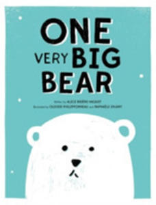 One Very Big Bear - 2840432526