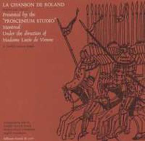 La Chanson De Roland - 2839609692