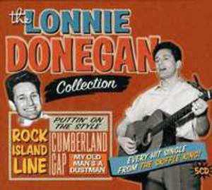 Skiffle King Collection - 2839547499