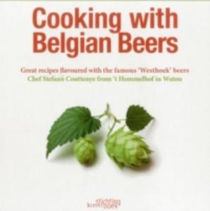 Cooking With Belgian Beers - 2845342103