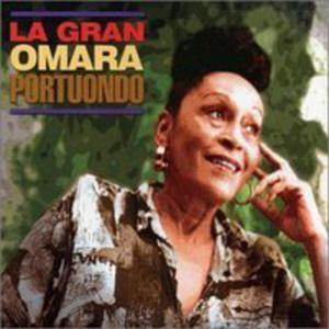 La Gran Omara Portuondo - 2839655616