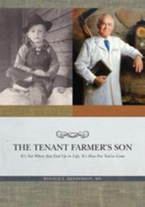 A Tenant Farmer's Son - 2852943692