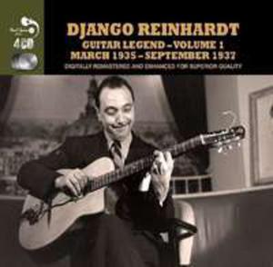 Guitar Legend - Vol.1 - 2840095214