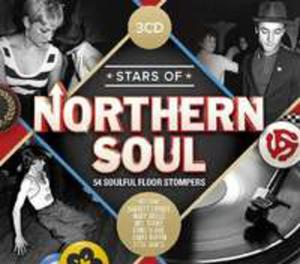 Stars Of Northern Soul - 2849956845