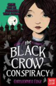 The Black Crow Conspiracy - 2839890658