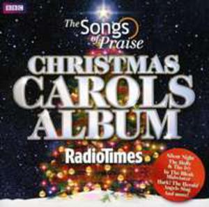 Christmas Carols Album - 2839613517