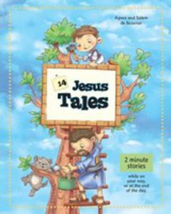 14 Jesus Tales - 2871188906
