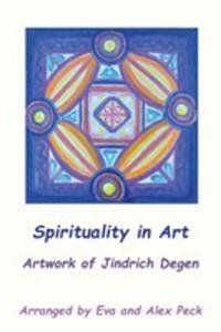 Spirituality In Art -- Artwork Of Jindrich Degen - 2852934510