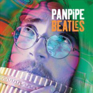 Pan Pipe Beatles - 2839518704