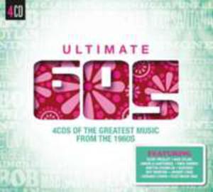 Ultimate 60s / Various (Uk) - 2840350974
