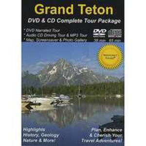 Grand Teton National Park Tour - 2851188744